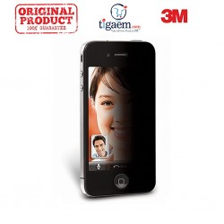 iPhone® 4 Privacy Screen Protector (3M Filter Anti Spy)