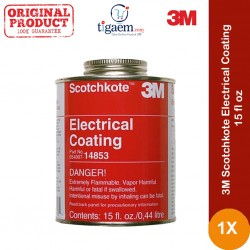 3M Scotchkote Electrical Coating, 15 fl oz