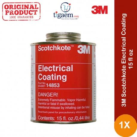 3M Scotchkote Electrical Coating, 15 fl oz