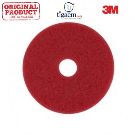 5100 16IN RED BUFFER