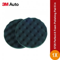 3M 5725 Perfect-It Foam Polishing Pad 8 in - Harga Foam untuk proses polishing Paling Murah di Jual Online